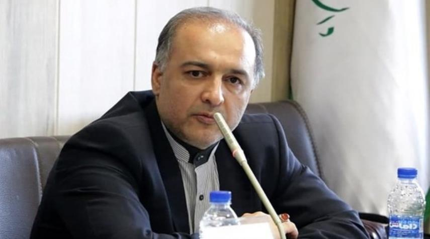 تعيين سفير ايراني جديد في سوريا