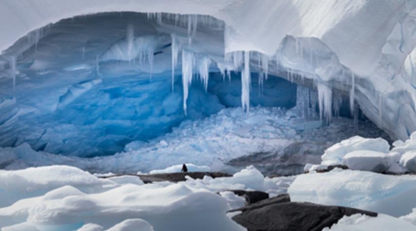 اكتشاف فيروسات عمرها 15 ألف عام في أنهار التبت الجليدية