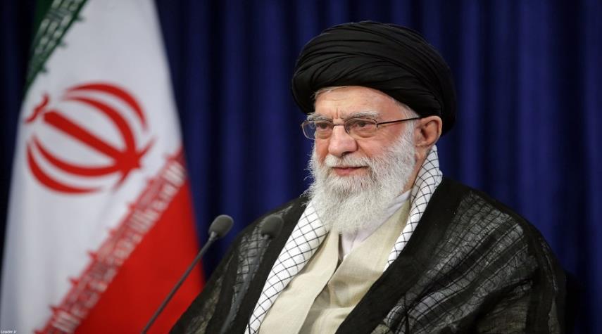قائد الثورة يؤكد على حل مشاكل خوزستان