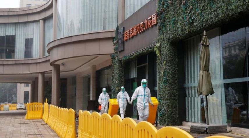 """الصين تهاجم الصحة العالمية بسبب خطة """"منشأ كورونا"""""""
