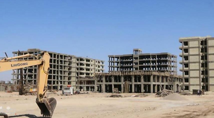 مستشار الكاظمي يكشف عن آلية توزيع الأراضي السكنية