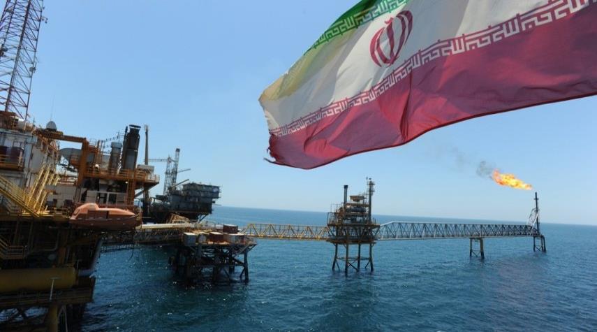 ايران...انجاز محوري استراتيجي قلّ نظيره في صناعة النفط