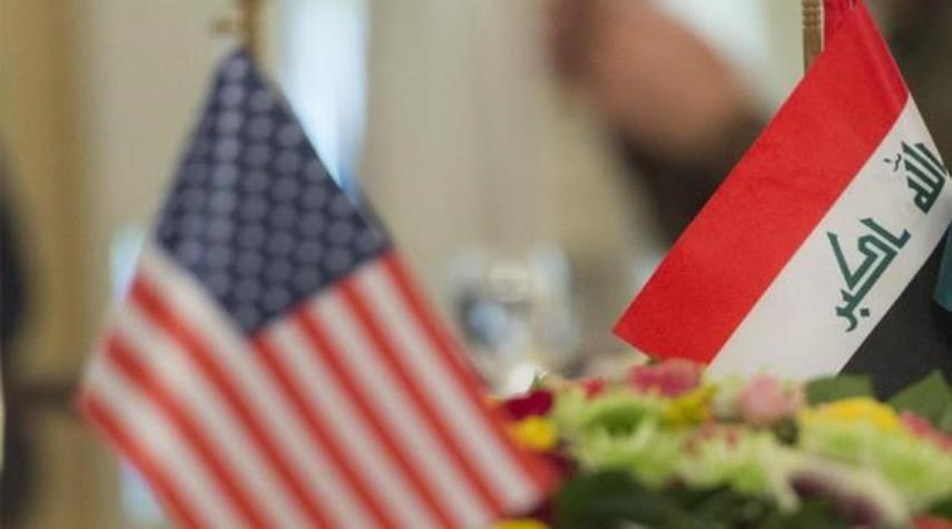 برگزاری  دور چهارم گفت و گوهای راهبردی بغداد و واشنگتن