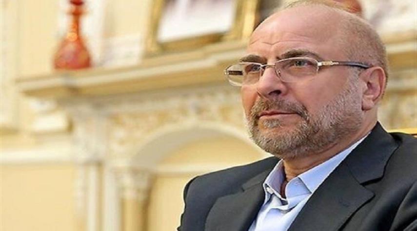رئيس مجلس الشورى الاسلامي الايراني  يزور دمشق اليوم