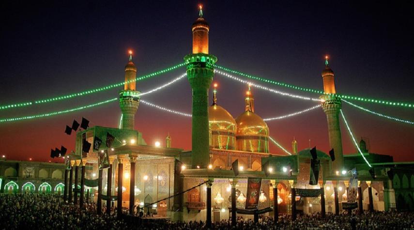 مواقيت الأذان للعاصمة بغداد وضواحيها ليوم الخميس