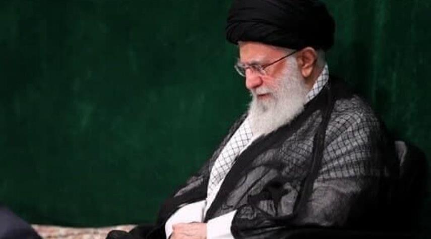 قائد الثورة يعزي بوفاة المجاهد الحاج هاشم أماني
