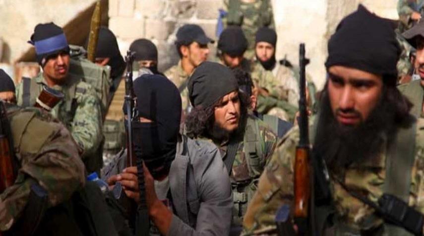 ترکیه به تروریستهای القاعده تابعیت میدهد