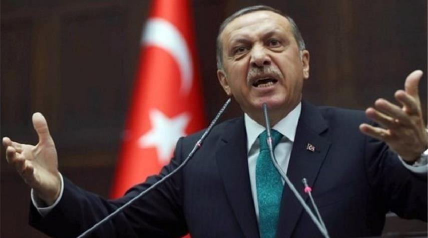 احتمال تهاجم نظامی ترکیه به شمال سوریه