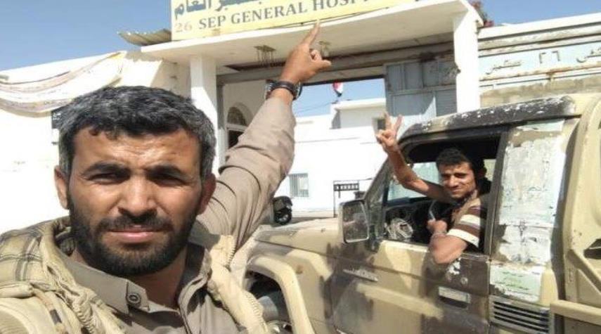 شهر «الجوبه» در مارب یمن آزاد شد