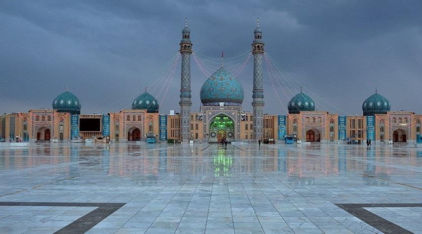 برنامه های مسجد جمکران در آستانه نهم ربیع تشریح شد