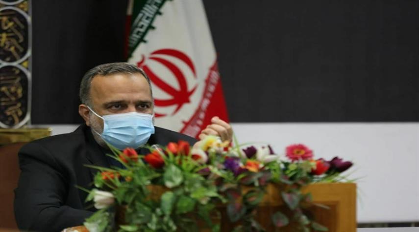 لغو روادید ایران و عراق