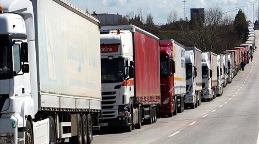 جمهوری آذربایجان 2 راننده کامیون ایرانی را آزاد کرد