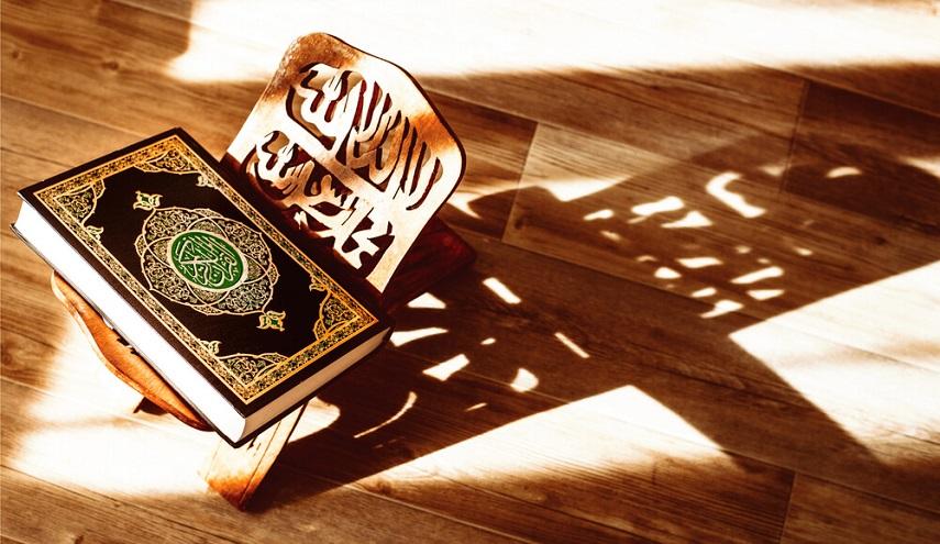 ترتيل القرآن الكريم