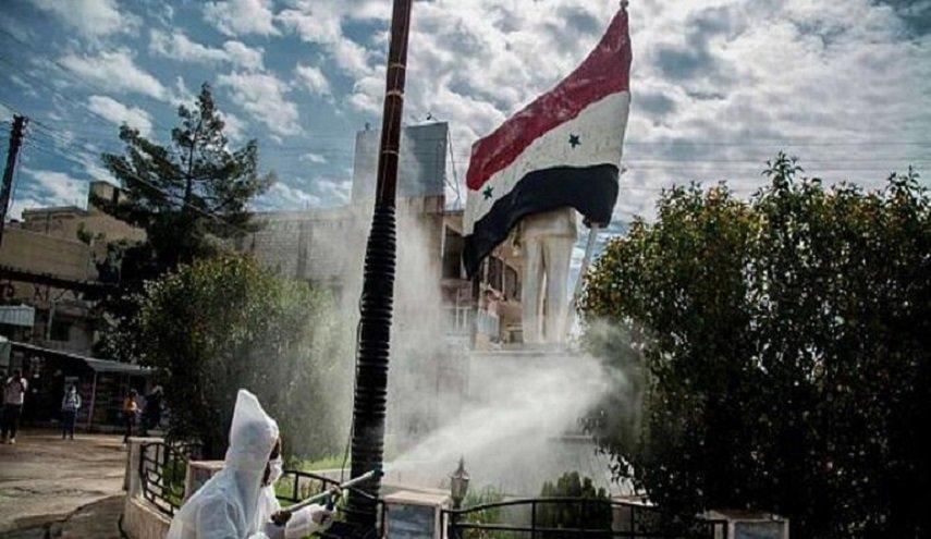 الصحة السورية: 20 إصابة جديدة بفيروس كورونا