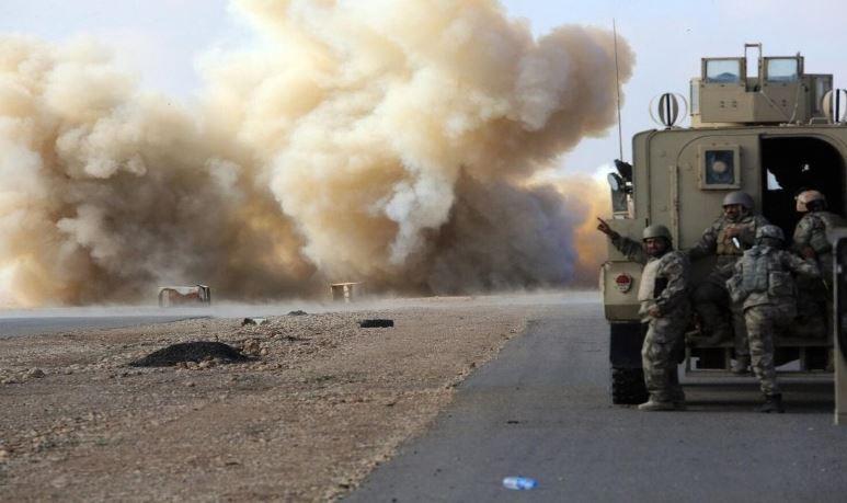 فصائل المقاومة العراقية تتوعد القوات الأمريكية