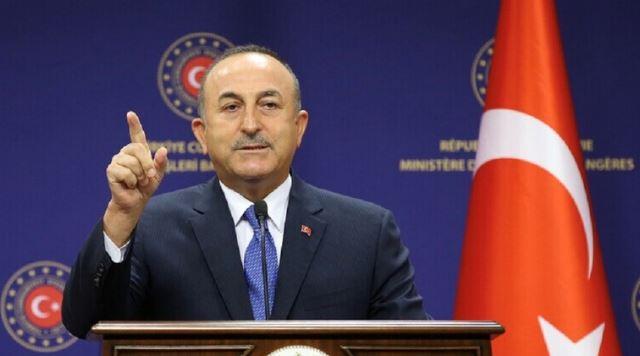 نفاق تركي مستمر على حساب الفلسطينين والقدس