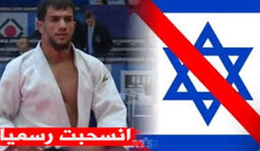بعد تجنب بطل الجزائر مواجهة إسرائيلي.. الاتحاد الدولي للجودو ينحاز للكيان الغاصب