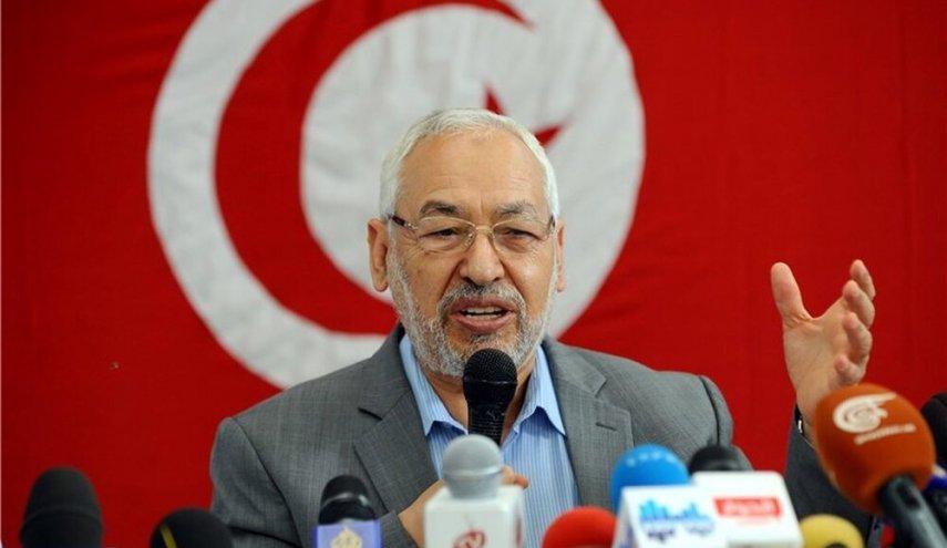 الغنوشي يدعو التونسيين إلى النزول إلى الشوارع مثلما حصل في يناير 2011
