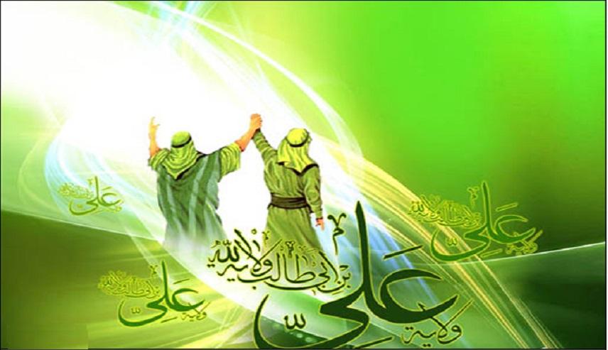بيعة الغدير في الشعر العربي (2) قيس بن سعد بن عبادة