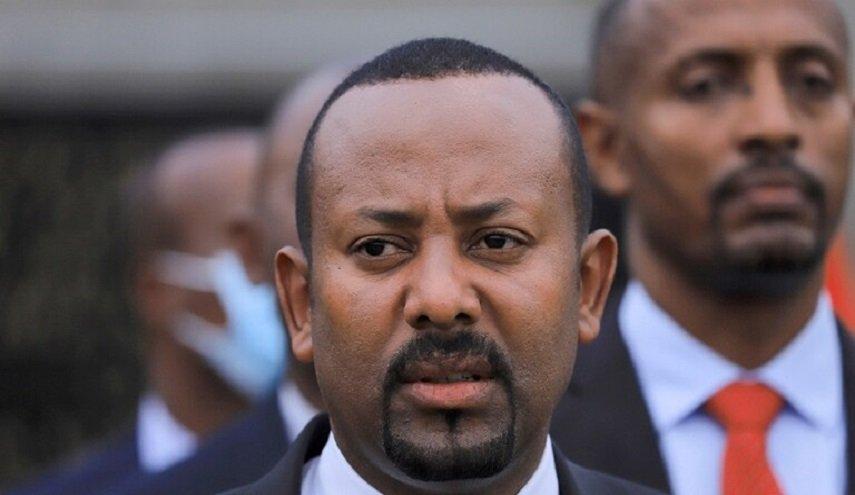 """إثيوبيا.. أبي أحمد يوجه """"رسالة"""" للجيش في ساحات المعارك"""