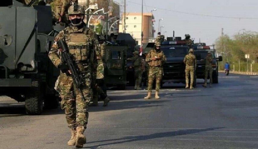 بالصورة.. صيد ثمين في قبضة الاستخبارات العراقية بالانبار