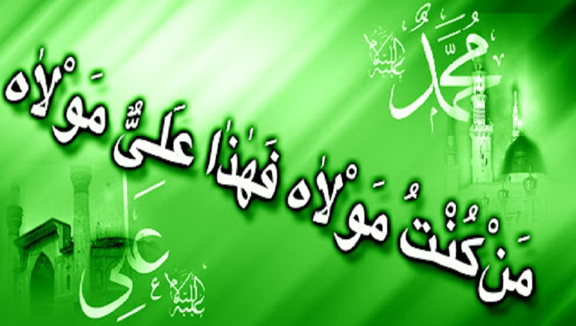 دلالات غديرية ... الصحابي قيس بن سعد بن عبادة