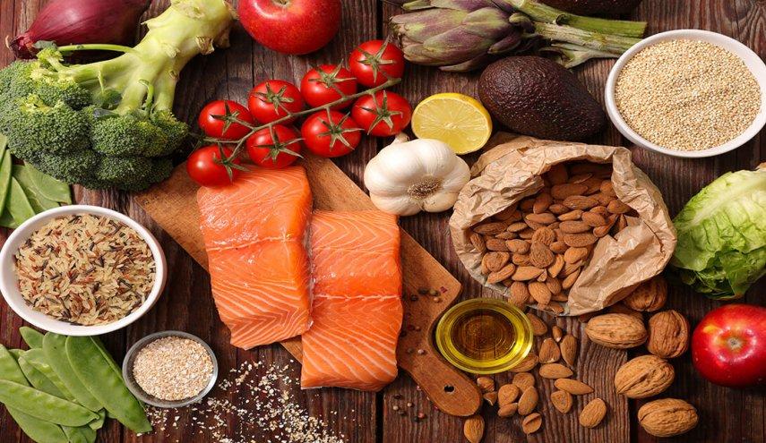 الاطعمة التي تساعد في تقليل اعراض القولون العصبي