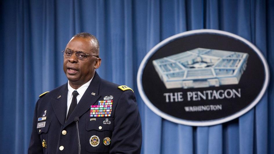 وزير الدفاع الأميركي: لم يتوقع احد تسارع الاحداث في افغانستان