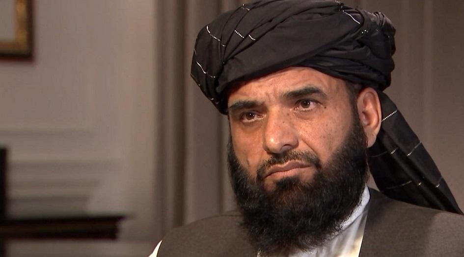"""""""طالبان"""" تحدد  موعد انسحاب القوات الأمريكية من أفغانستان"""