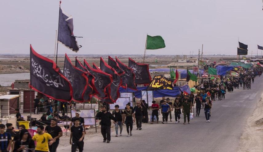 طهران تعلن عن إستعدادها لحضور الزوّار الإيرانيين في الأربعين الحسيني