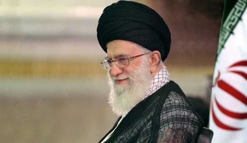 قائد الثورة يعرب عن شكره للبعثة الايرانية المشاركة في بارالمبياد طوكيو
