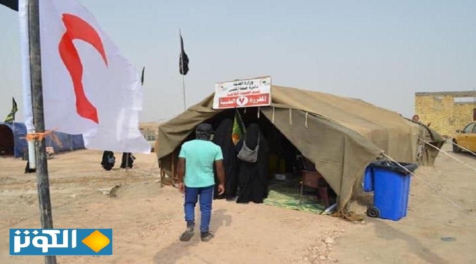 الصحة العراقية توضح أموراً مهمة لزوار الأربعين بشأن التلقيح وعدم فتح الحدود للأجانب