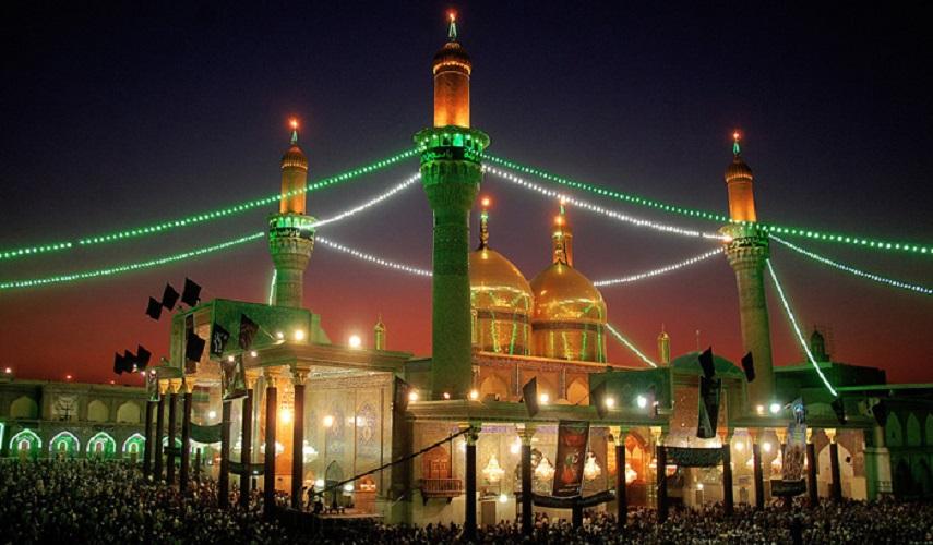 مواقيت الأذان للعاصمة بغداد وضواحيها ليوم الأحد