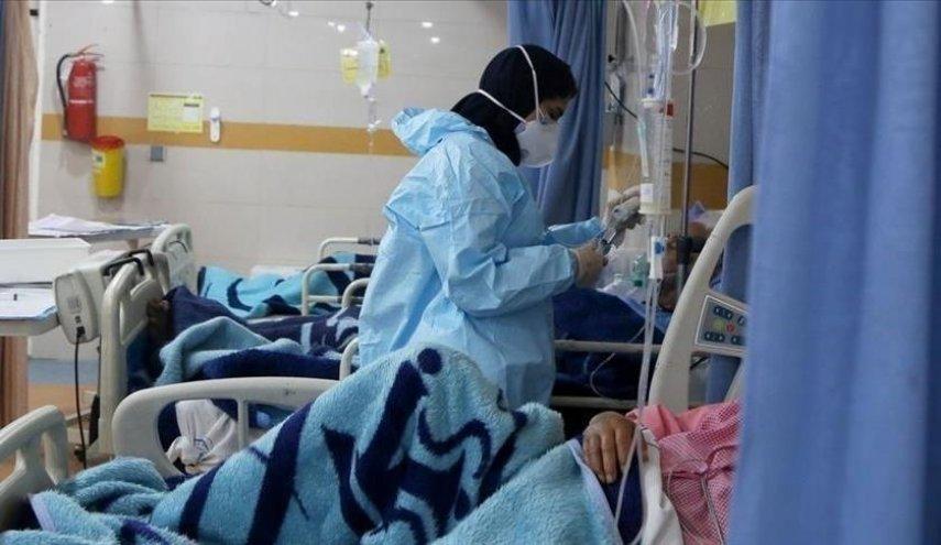 العراق يسجل 51 حالة وفاة و3554 إصابة جديدة بكورونا