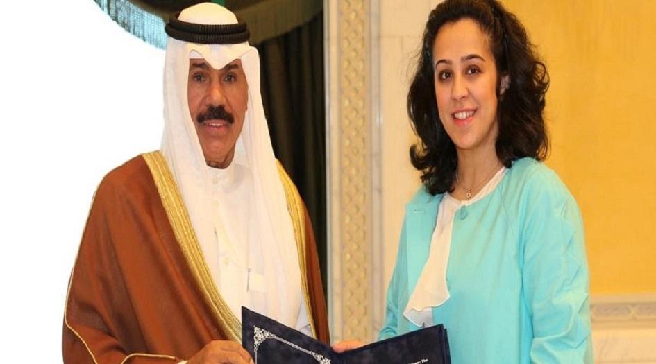 الكويت...  تعيين إمرأة بمنصب رفيع في وزارة الدفاع