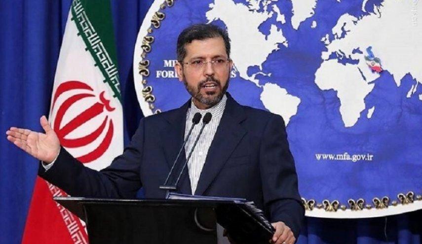 الخارجية الايرانية: اطلاع الوكالة الدولية على ذاكرة كامرات المراقبة يتطلب حصول اتفاق