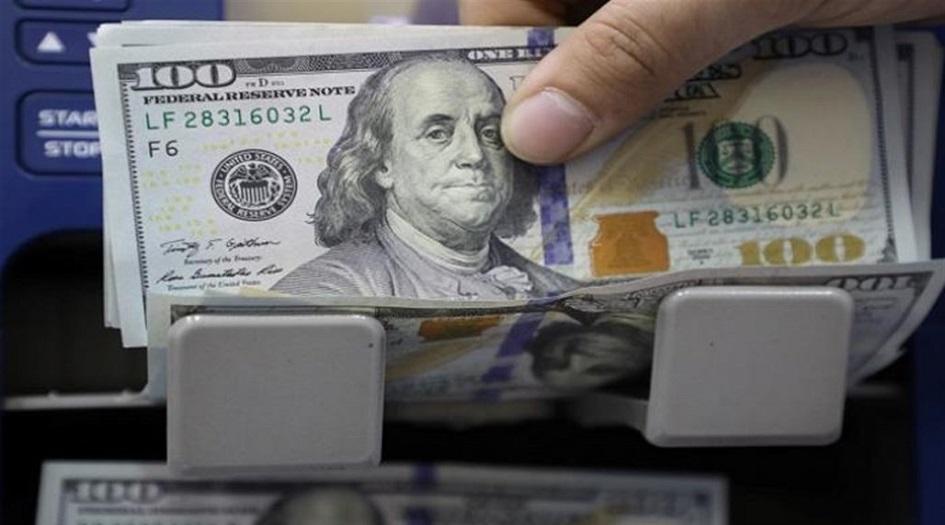 ارتفاع باسعار الدولار في الاسواق العراقية
