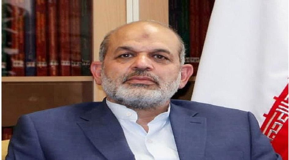 الرئيس الايراني يعين وزير الداخلية قائداً لمقر عمليات اللجنة الوطنية لمكافحة كورونا