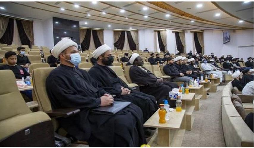 مؤتمر الإمام الحسن (ع) العلمي يختتم جلساته البحثية في النجف الأشرف