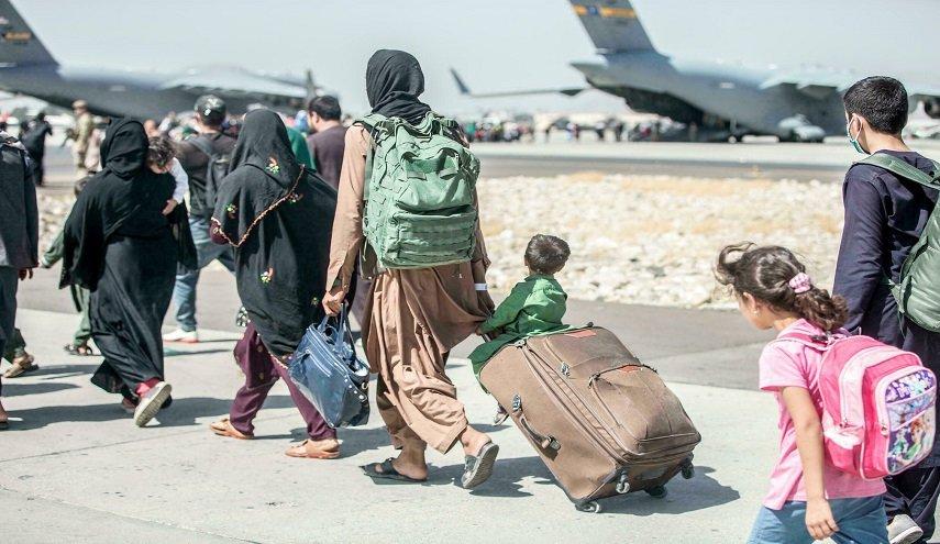 طالبان: مستعدون لاستئناف الرحلات الجوية مع روسيا