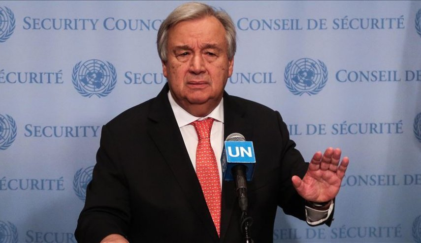الأمم المتحدة تخصص 20 مليون دولار لمساعدة أفغانستان