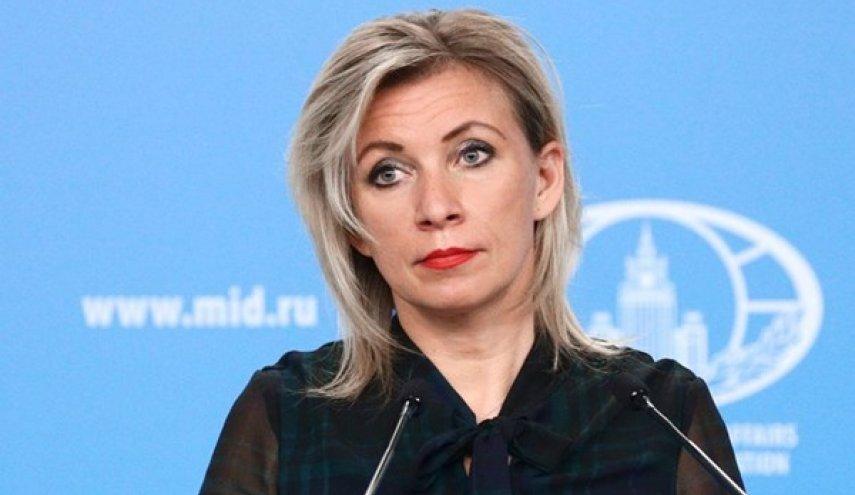 موسكو: التزام واشنطن وطهران أقصر طريق لاحياء الاتفاق النووي