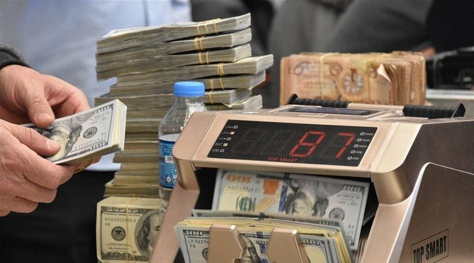 اليكم سعر صرف الدولار في العراق اليوم