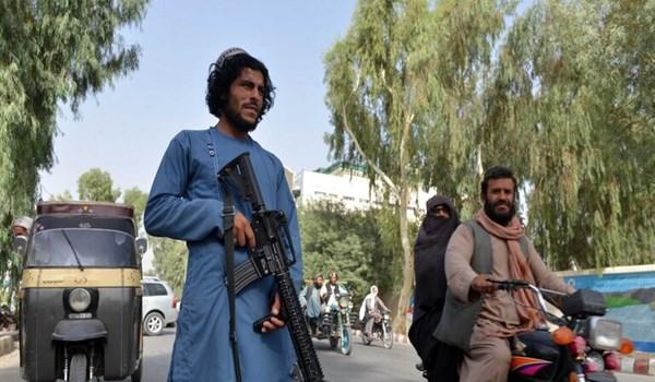 """وزير خارجية """"طالبان"""": لا أعرف معنى حقوق الإنسان التي يتحدثون عنها"""