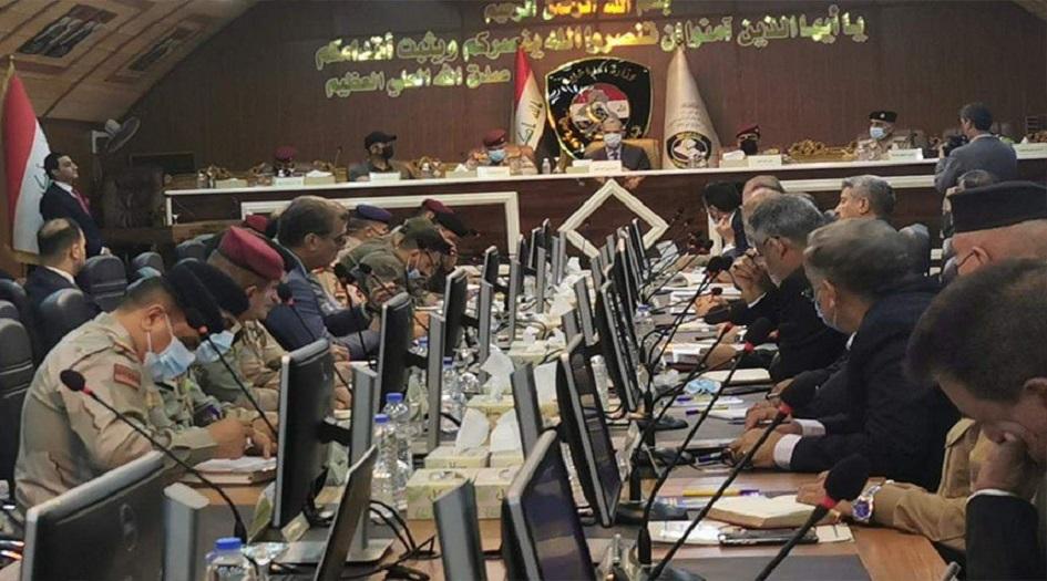 العراق...لتأمين زيارة الاربعين الحشد الشعبي يشارك في خطة ثلاثية