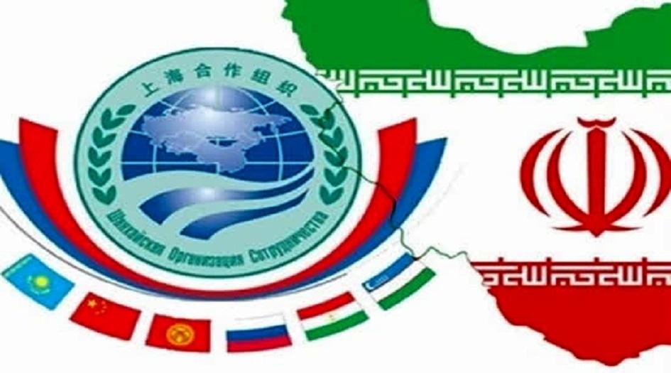 الدول الاعضاء في منظمة شنغهاي يرحبون بعضوية إيران الدائمة