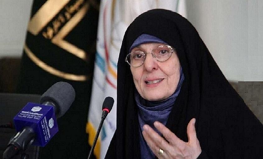 """باحثة تونسية: """"طوبى كرماني"""" قضت حياتها في الدفاع عن الاسلام والثورة"""