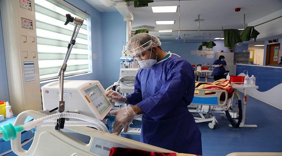 الصحة الايرانية: جميع محافظات البلاد تجاوزت الموجة الخامسة لكورونا