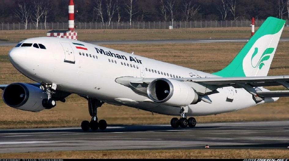 ايران تستئناف الرحلات الجوية بين ايران وافغانستان