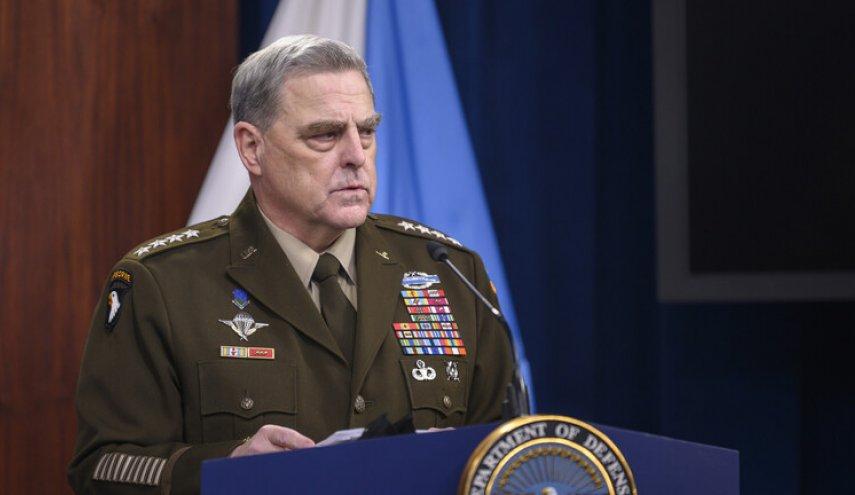 كيف منع الجيش الأمريكي ترامب من شن حرب ضد الصين؟!